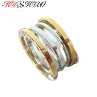 热销推荐 时尚个性钛钢戒指 深圳钛钢戒指 外贸饰品 R0031