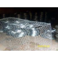石笼网厂 格宾网 铁丝笼 绿格网 价格 石笼网施工