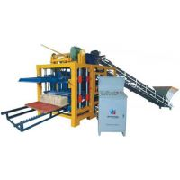 空心砌块成型机,科锐机械,空心砌块成型机价格