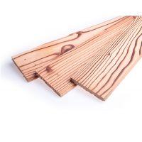 花旗松碳化木扣板 桑拿板吊顶护墙板 炭化拉丝 刻纹木板实木板材