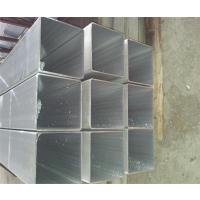 安达镀锌方矩管焊管铁方通,热镀锌管规格表