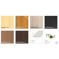 MOSO品牌欧式UNI竹地板/自粘地板/pvc地板3mm厚