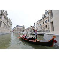 大型景区购买广东福建木船澳门威尼斯酒店贡多拉客船