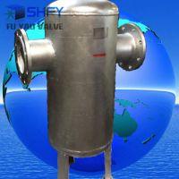 烘干设备循环蒸汽汽水分离器,汽液分离器