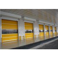 供应 上海高藤门业 滚筒式快速卷门 起保温、防尘、减噪、隔味