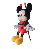 迪士尼毛绒玩具 金龟子米奇