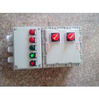 BQD53带漏电保护磁力启动器,腾阳防爆按图定做