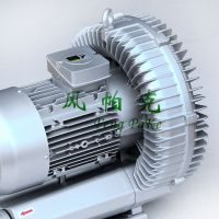 2HB930-AH07-8.5KW风帕克高压鼓风机 漩涡气泵 大风量送风机