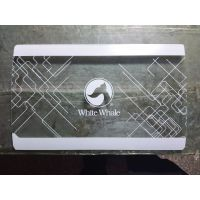 贵州灯饰弧形玻璃MW418-P
