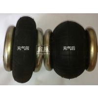 FS40-6 工业设备橡胶空气弹簧减震气囊减震器