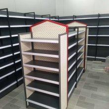 供应服装展示货架陈列货架展示道具糖果铝合金柜糖果柜