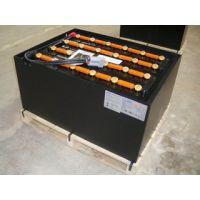 霍克叉车蓄电池48V490AH电池组报价/直销