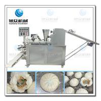 内蒙古自动出包机 做澄面包子机 包水晶包子机 家用包子机的机器