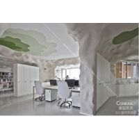 罗湖办公室装修|深圳写字楼设计公司|大型办公空间领导品牌——康蓝conran