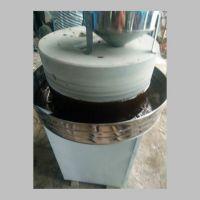 糯米米浆机 新品豆腐坊电动石磨机 天然石磨豆浆机