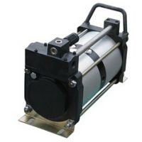 GPV02 气体增压泵气气增压泵