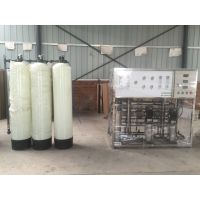 天津纯净水小型设备 纯净水生产线价格 天津小型净水设备 全自动软化水设备型号 软化水设备多少钱
