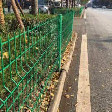 武汉哪里有花坛护栏网生产厂家花坛护栏网的样式及展示图
