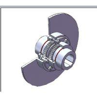 WGP,WG 鼓形齿式联轴器