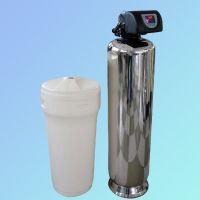 供应全自动软水器 不锈钢软水器价格 全自动软化水装置厂家
