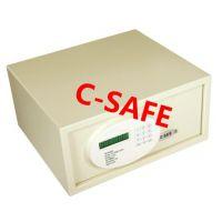 厂家直销酒店保险箱 电子密码保险箱 客房保险箱