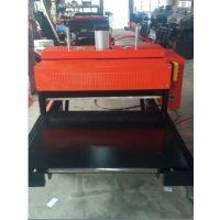 气动热转印升华机 厂家供应大型幅面热转印升华机 布料热升华机器