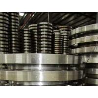 法兰厂家供应 平焊法兰 平焊法兰dn100 大型法兰 碳钢