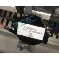 TA521 ABB PLC 电池 1SAP180300R0001 3V 550mAh