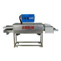 供应PVC滴塑商标设备双层节能隧道炉【ZY-P01S】浈颖