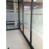 佛山德体 83款全铝 (5mm、6mm、8mm)双层玻璃带百叶/(8mm、10mm、)单层玻璃