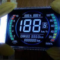 夺胜电动车仪表BTN液晶显示屏显示模块控制板LCD背光源