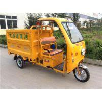 河南鑫之泉(在线咨询)_电动垃圾车_电动垃圾车图片