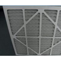梅兰日兰机房空调过滤网G4初效纸框625*360*100批发价格