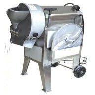 苏州阿尔斯特,球茎切菜机LWQ-303,可切土豆,洋葱,茄子,白菜等。多功能切菜机