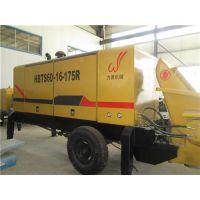 山东混凝土泵、力源机械、山东混凝土泵价格
