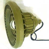 100W防爆LED灯报价 河南大功率集成式芯片防爆灯 腾达厂家发售