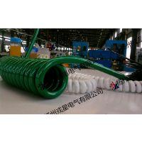 供应RVU螺旋电缆弹簧线