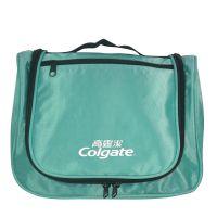 防水大拉链旅行包 大容量杂物洗漱包 出差旅行必备 多功能旅行袋