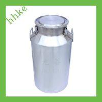 供应304奶茶桶,不锈钢密封桶