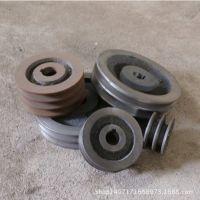 三角国标皮带轮 厂销售各种皮带轮 传动机械配件 全国供应