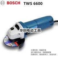 BOSCH/博世 TWS6600 角磨机手磨机角向磨光机手砂轮电动工具包邮