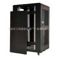 网络机柜,19英寸标准机柜(1800*600*600)