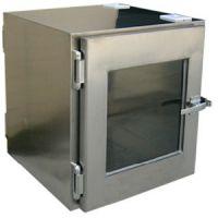 苏州恩光净化知名的钢板烤漆传递窗销售商:供应钢板烤漆传递窗