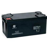圣阳蓄电池SP12-200A 圣阳蓄电池12V200AH 圣阳蓄电池200AH