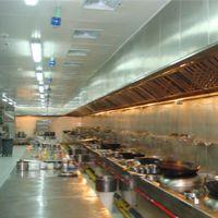 IIF--厨房自动灭火系统--SD-消防---安全可靠