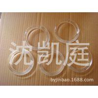 厂家供应高亮度水晶玻璃手镯工艺品,可定制