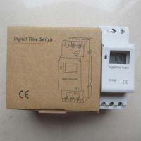 KG15 工业计时器 定时器批发YP15A 微电脑时控开关 批发