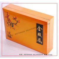 【厂家定做】金骏眉茶叶包装盒 高档茶叶木包装盒 精品茶叶盒
