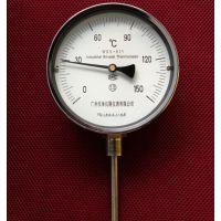 WSS-413不锈钢双金属温度计性价怎么样