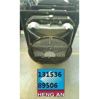 上海华丰HF495发动机36KW水箱散热器配件批发
